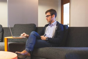 Nebaví vás pracovat doma? Zkuste coworking centrum!