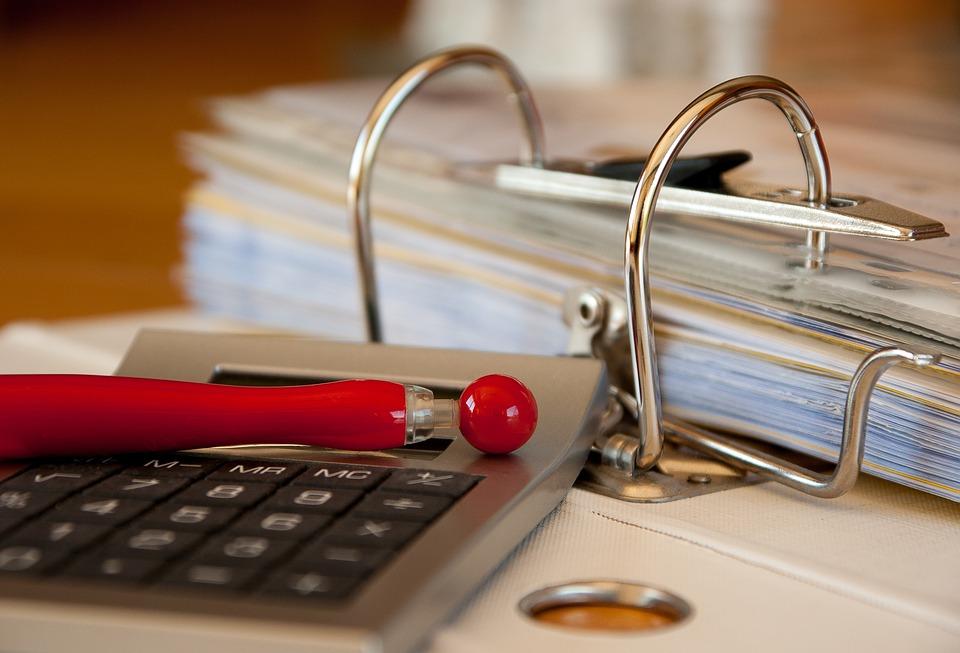 3 důvody, proč nechat vedení účetnictví na profesionálech