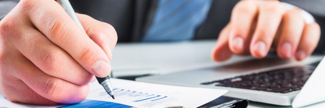 Spolupráce s účetní může probíhat i online