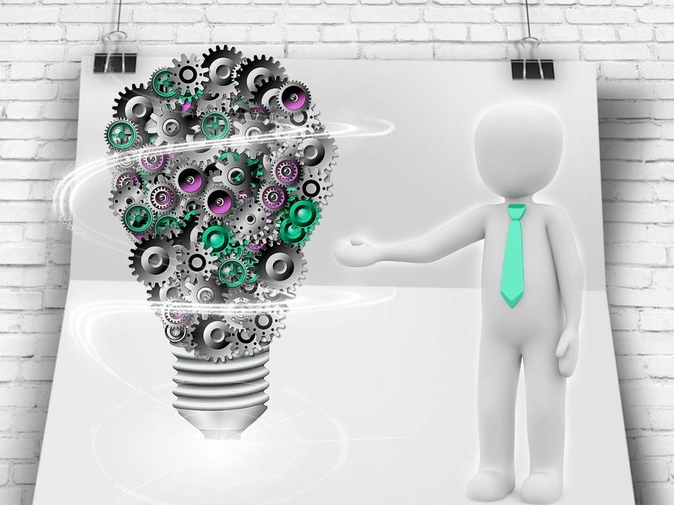 Když máte podnikatelské předpoklady, je start byznysu jednodušší