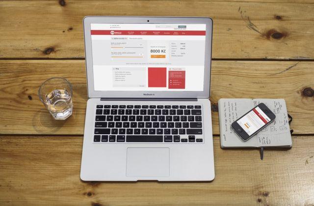 Online pujcky bez registru třebíč