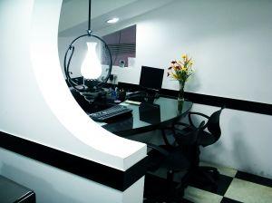 Luxusní kanceláře v hlavním městě Praha k pronájmu pro každého