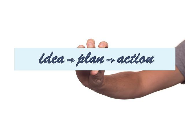 Podnikatelský plán pro vlastní potřebu? A proč ne? 10 bodů, které při jeho psaní rozhodně nevynechat!
