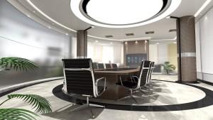 Jak na efektivní pronájem kanceláří? Praha je dlouhodobě nejlepším řešením!