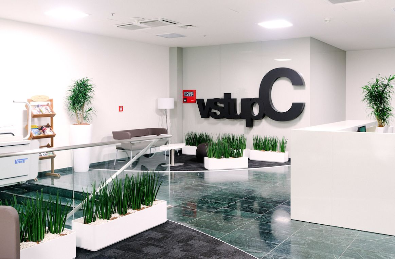 Praha má nové kancelářské centrum, kde si můžete pronajmout plně vybavenou kancelář