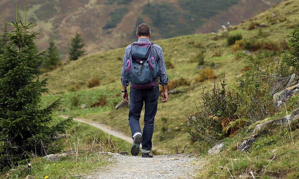 Zkuste digitální nomádství. Vyrazit lze kamkoliv.