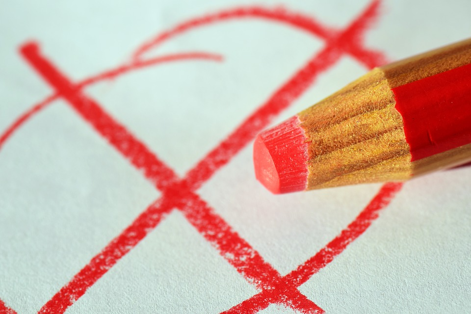 Velké podnikatelské chyby mohou vést i k bankrotu